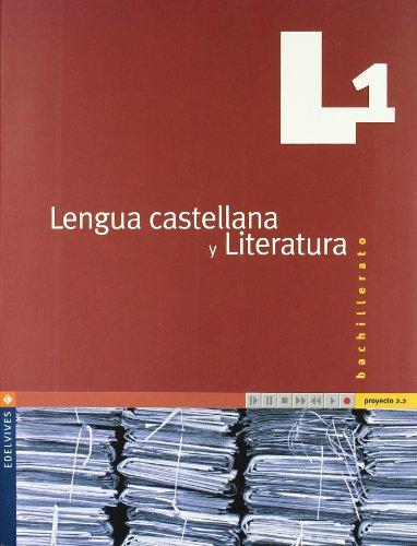 9788426347701: Lengua castellana y Literatura