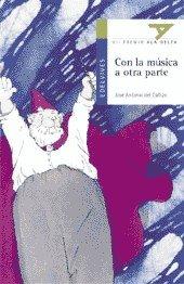 Con la música a otra parte: J. Antonio del
