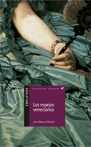 9788426348487: Los espejos venecianos (Spanish Edition)