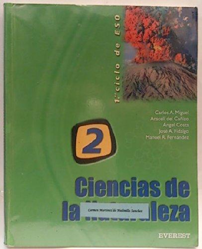 9788426349460: Proyecto 2.2, ciencias de la naturaleza, biología y geología, 4 ESO