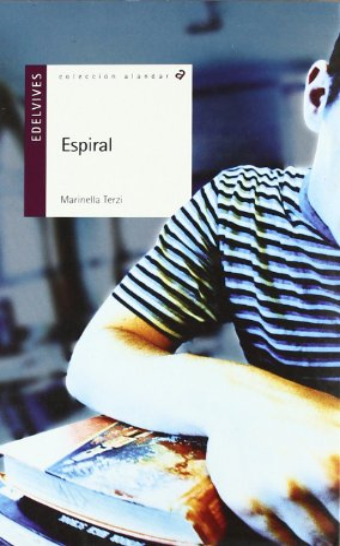 9788426349538: Espiral (Alandar)