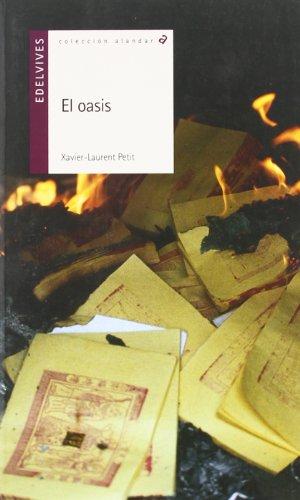 9788426349620: El oasis (Alandar)