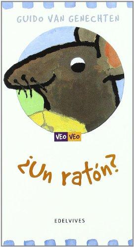 9788426350923: Un Raton?/ A Mouse? (Veo, Veo/ I Spy)