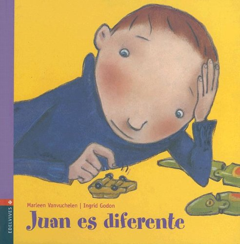 9788426351005: Juan Es Diferente/ John Is Different (Spanish Edition)