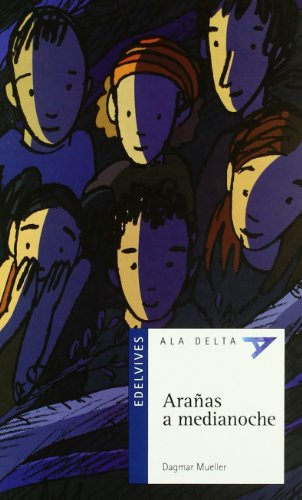9788426351265: Aranas A Medianoche (Spanish Edition)
