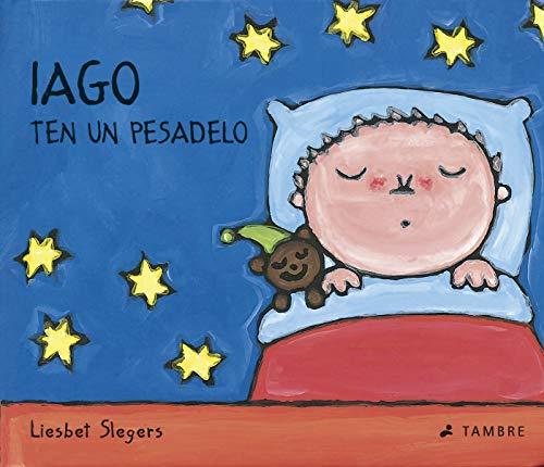 9788426351425: Iago ten un pesadelo