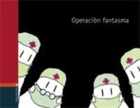9788426351708: Operacion fantasma / Specter Operation (Spanish Edition)