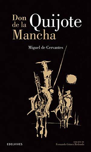 9788426352576: Don Quijote de la Mancha / Don Quixote de la Mancha