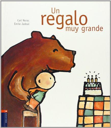 9788426352811: Un regalo muy grande / A very big gift (Spanish Edition)
