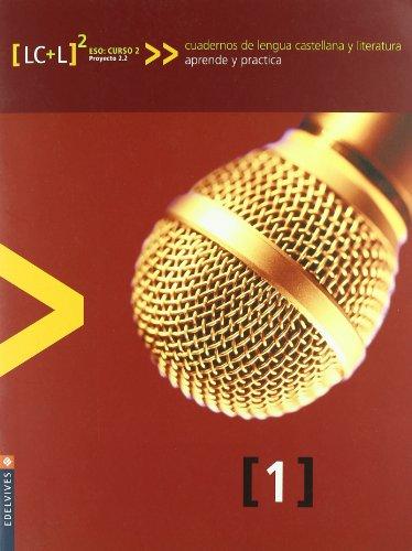 9788426353573: Cuadernos de lengua castellana y literatura Aprende y practica [1]
