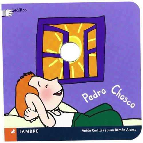 9788426355119: Pedro Chosco (Dediños)
