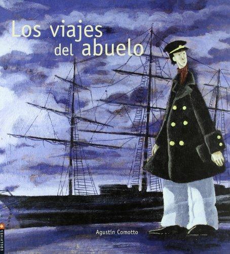 9788426355287: Los viajes del abuelo (Albumes (edelvives))