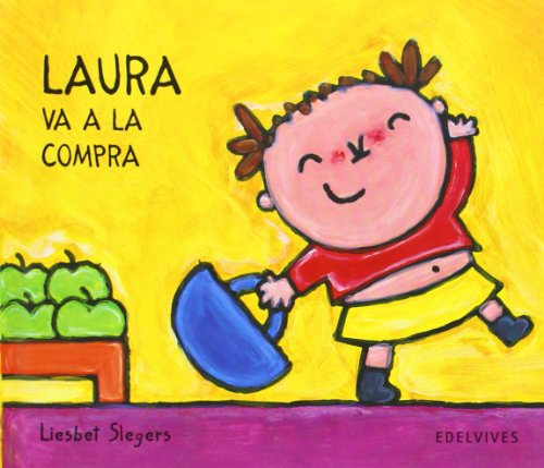 9788426355416: Laura va la compra