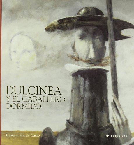 9788426356192: Dulcinea y el caballero dormido (Albumes Clásicos)