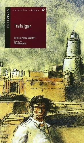 9788426356628: Trafalgar (Alandar) (Spanish Edition)