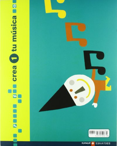 9788426356710: Musica, Educacion Artistica, 1 Educacion Primaria