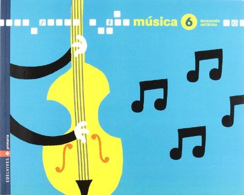 Música 6º Primaria