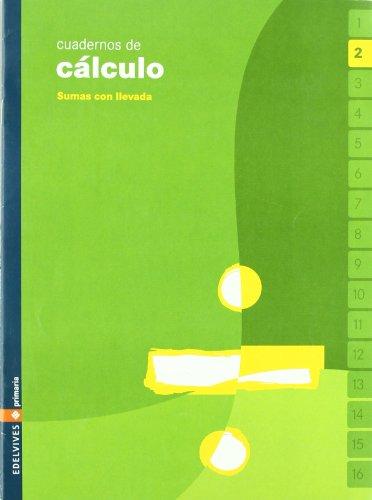 9788426358585: Cuaderno Calculo 2 05