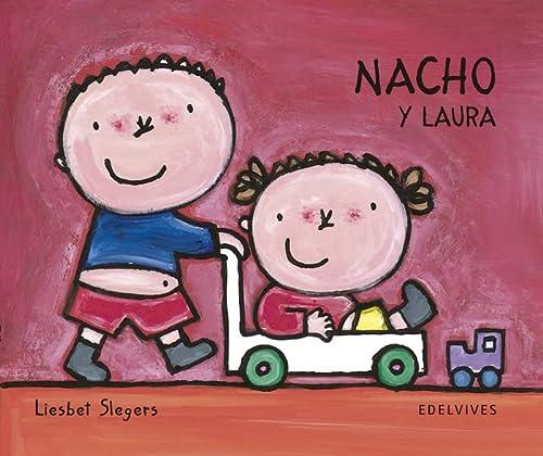 9788426359414: Nacho y Laura: 9