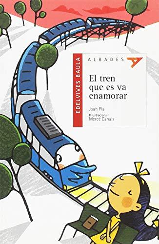 9788426359643: El tren que es va enamorar