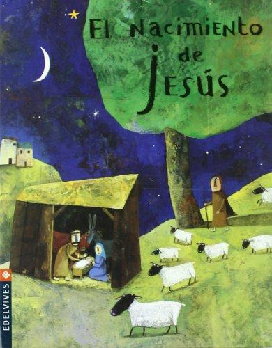 9788426359902: El nacimiento de Jesus/ The Birth of Jesus (Pequena estrella/ Little Star) (Spanish Edition)
