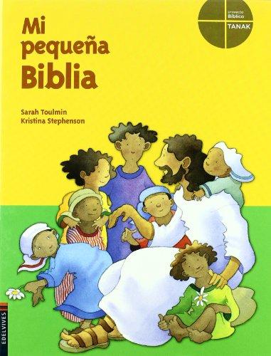 9788426361479: Mi pequeña Biblia (Bíblico Tanak)