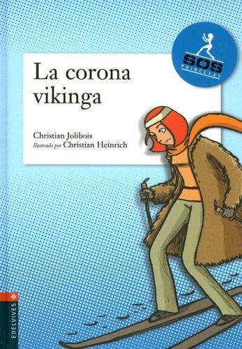 9788426361530: La corona vikinga (Sos Princesas)