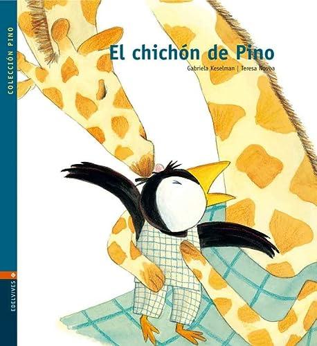 9788426361592: El chichon de Pino