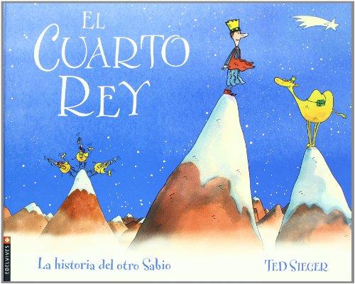 9788426361776: Cuarto Rey, El