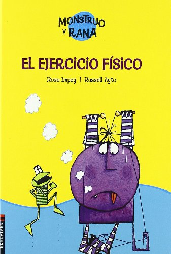 El Ejercicio Fisico/ The Fitness (Spanish Edition): Rose Impey, Russell