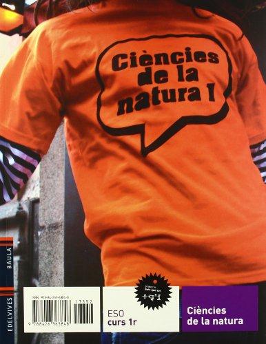 9788426363848: Ciencies de la Natura 1º ESO (+Q`1)