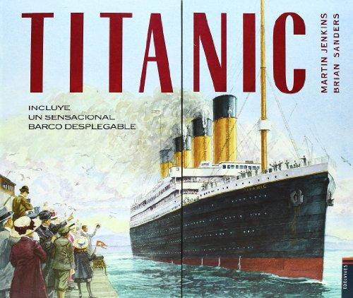 9788426364159: Titanic (Spanish Edition)