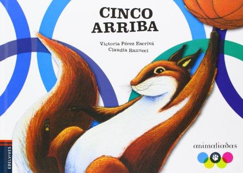 9788426364999: Cinco arriba (Spanish Edition) - AbeBooks