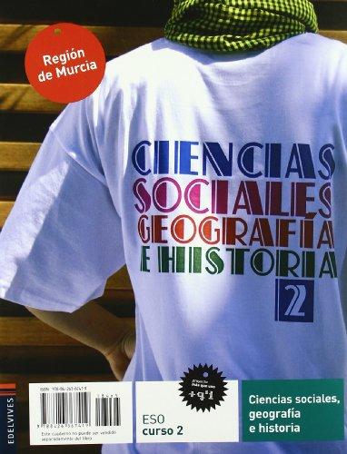 9788426365279: Ciencias Sociales 2? ESO