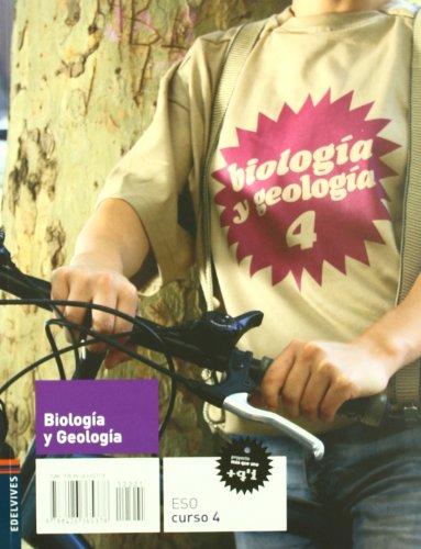 9788426365378: Biologia y Geologia 4º ESO (+Q`1)