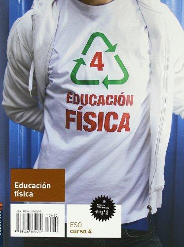 9788426365439: Proyecto +Q'1, educaciA³n fAsica, 4 ESO