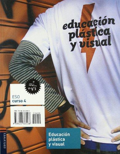 9788426365538: Proyecto +Q'1, educaciA³n plA¡stica y visual, 4 ESO