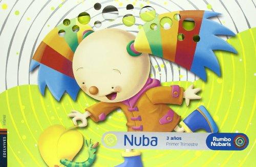 9788426366009: Nuba 3-1-Rumbo Nubaris