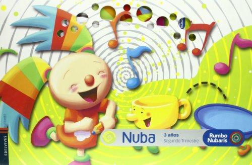 9788426366016: Nuba 3-2-Rumbo Nubaris