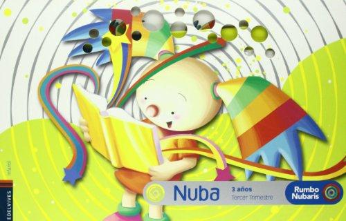 Nuba 3-3-Rumbo Nubaris: Edelvives