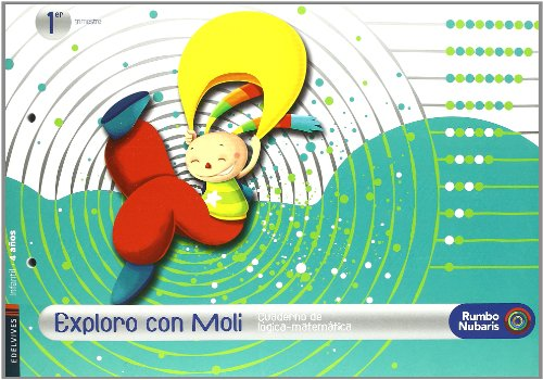 9788426366740: Exploro Con Moli 4-1