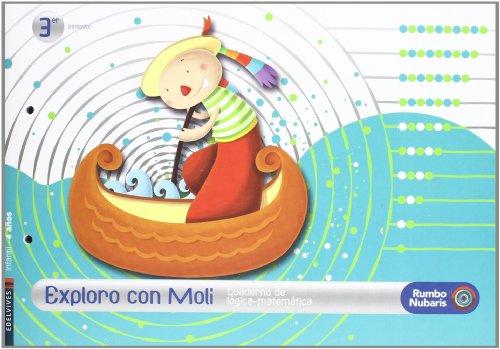 9788426366764: Exploro Con Moli 4-3