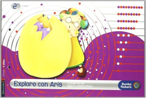 9788426366788: Exploro Con Aris 5-2