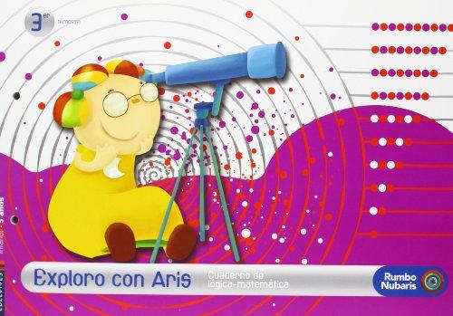 9788426366795: Exploro Con Aris 5-3