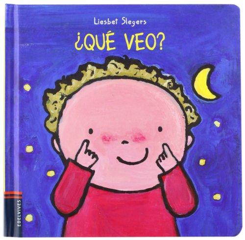 9788426367051: Que veo? (Olga) (Spanish Edition)
