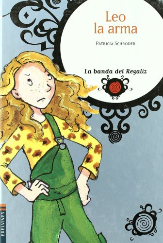 9788426367167: Leo la arma (Spanish Edition)