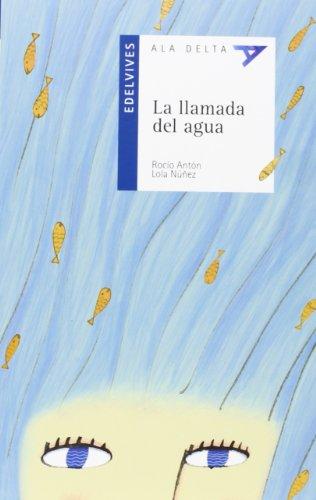 La llamada del agua / The Call: Anton, Rocio/ Nunez,