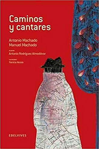9788426368263: Caminos y cantares (Adarga)