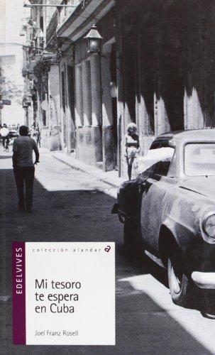 9788426368430: Mi tesoro te espera en Cuba (Alandar) (Spanish Edition)