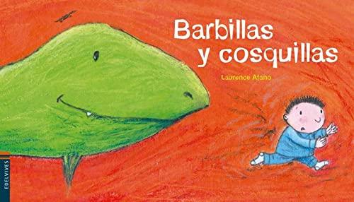 9788426368546: Barbillas y cosquillas (Luciernaga/ Firefly) (Spanish Edition)
